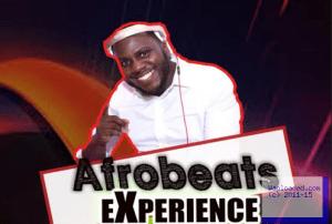 Dj Kishi - Afrobeats Experience